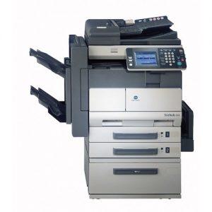 Bizhub 250-3510