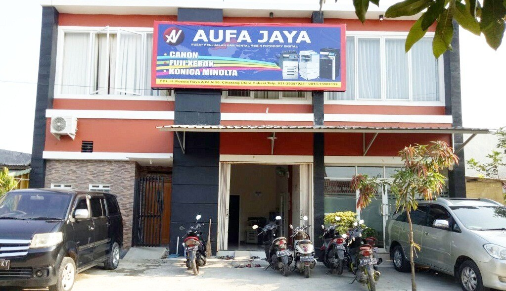 Jual Mesin Fotocopy Pengiriman Ke Seluruh Indonesia