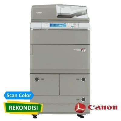 Canon iRA 6075/6065/6055