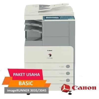 Paket Mesin Fotocopy BASIC