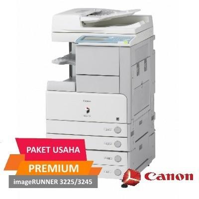 Paket Mesin Fotocopy PREMIUM