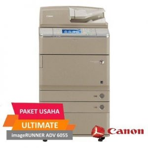 Paket Mesin Fotocopy ULTIMATE