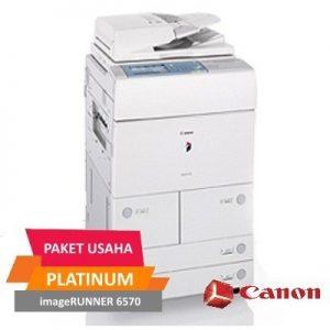 Paket Mesin Fotocopy PLATINUM