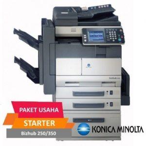 Paket Mesin Fotocopy STARTER