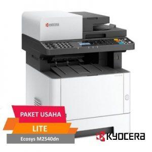 Paket Mesin Fotocopy LITE
