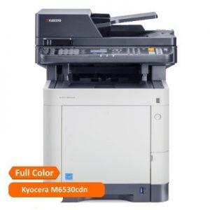 Sewa Fotocopy Warna ECOSYS M6530cdn