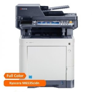 Sewa Fotocopy Kyocera ECOSYS M6535cidn