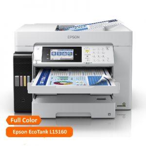 Sewa Printer Warna