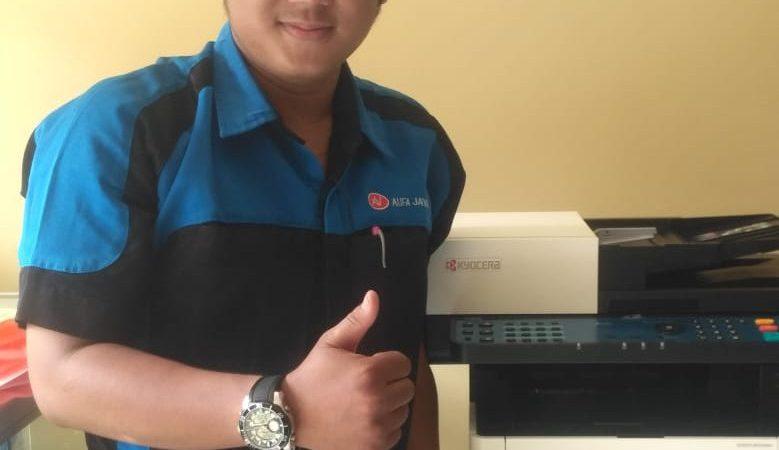 Jual Mesin Fotocopy Kyocera M2540dn Bekasi Ibu Erna