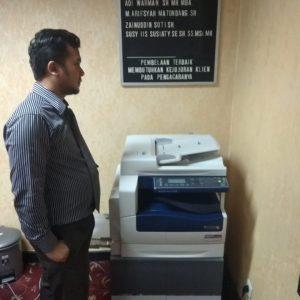 Jual Mesin Fotocopy Fuji Xerox DC S2320 Jakarta Bpk Ahmad