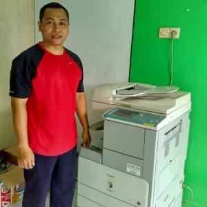 Jual mesin Fotocopy canon iR 3045 Bp.Dodo-Kp-makasar