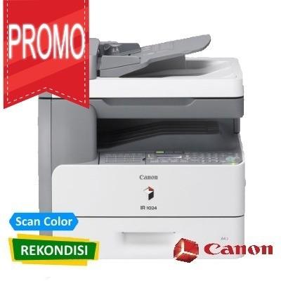 Harga Canon-iR-1024-promo