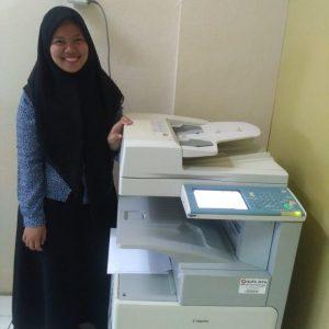 Sewa Mesin Fotocopy Canon iR 3225 Jakarta Ibu Dera