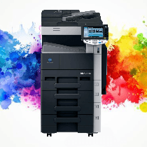 jual mesin fotocopy konica minolta di tangerang