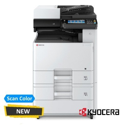 Promo mesin fotocopy warna 17 jutaan