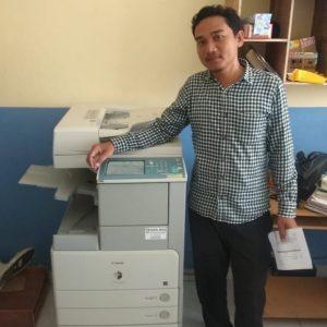 Jual Mesin Fotocopy Canon iR 3245 Cengkareng