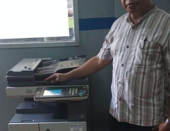 Sewa Mesin Fotocopy Bizhub 250 Bpk Ikroman
