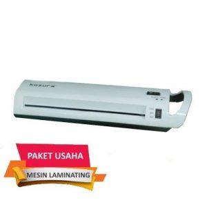 Paket Usaha Fotocopy-mesin-laminating