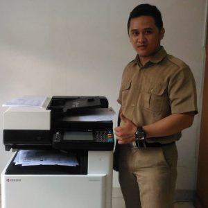 Sewa Mesin Fotocopy Kyocera M8130cidn - Jakarta
