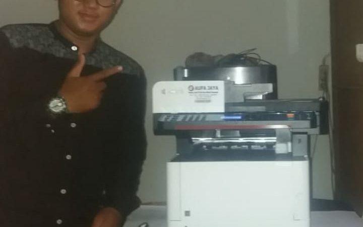 Jual Mesin Fotocopy Kyocera M2540dn Cipinang
