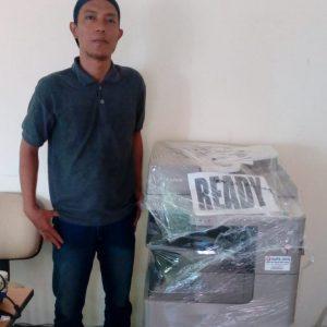 Sewa Mesin Fotocopy Canon iR 3235 - Karawang