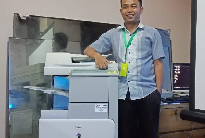 Sewa Mesin Fotocopy Canon iR 3235