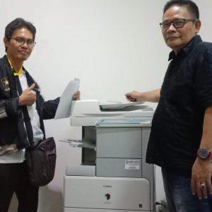 Sewa Mesin Fotocopy Canon iR 3225 - Jakarta