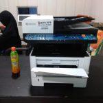 Jual Mesin Fotocopy Kyocera ECOSYS M2540dn