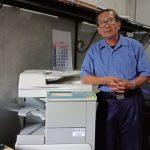 Sewa Mesin Fotocopy Canon iR 3225 Notaris Bogor