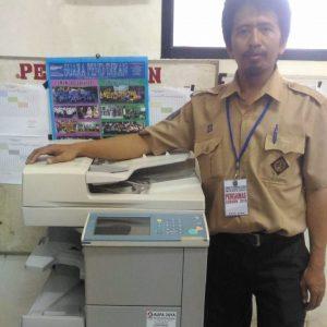 Jual Mesin Fotocopy Canon iR 3245 Cipinang