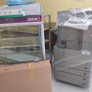 Paket Usaha Canon iRA 4045 Setu Bekasi