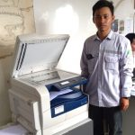 Jual Mesin Fotocopy Fuji Xerox DC S2320 Subang