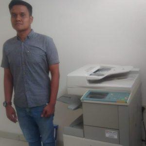 Sewa Mesin Fotocopy Canon iR 3225 Karawang