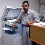 Sewa Mesin Fotocopy Canon iR 3235 Bogor
