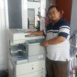 Jual Paket Usaha Fotocopy Canon iR 3235 Cakung
