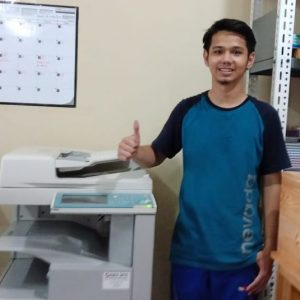 Jual Mesin Fotocopy Canon iR 3045 Bogor