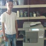 Jual Paket Usaha Fotocopy Canon iRA 4051 Mekar Sari