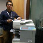 Sewa Mesin Fotocopy Canon iR 3225 Bpk Saefudin