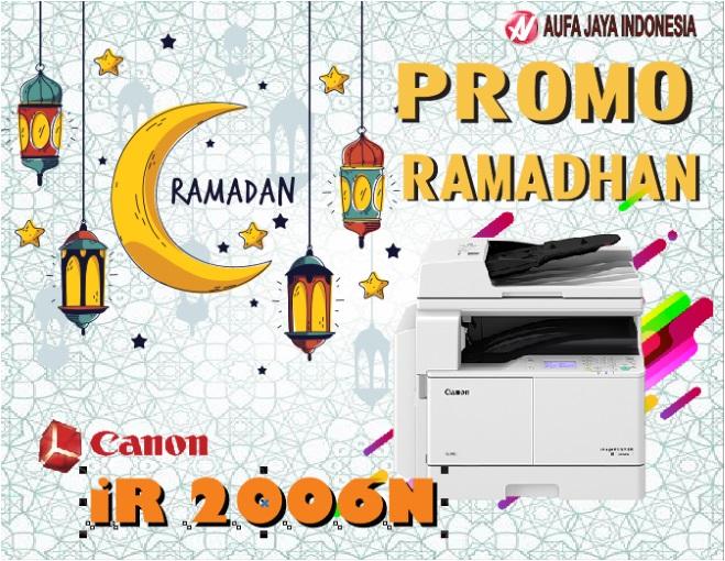 Promo ramadhan cabon ir 2006n acoid