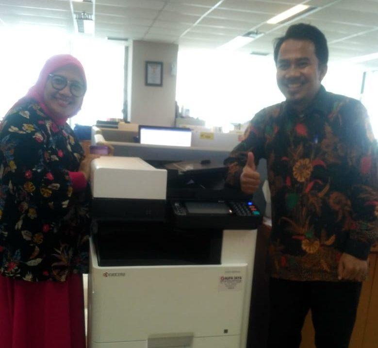 Sewa fotocopy di bandung
