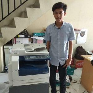 Jual Mesin Fotocopy Fuji Xerox DC S 2320 Tangerang