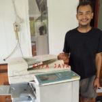 Jual paet usaha fotocopy karawang