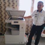 Jual mesin fotocopy canon ir 2520