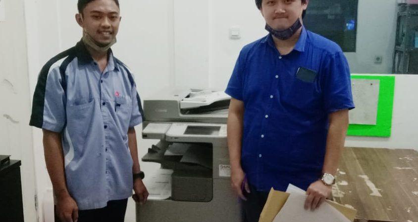 Sewa Fotocopy Canon iRA 4025 Kantor Tangerang