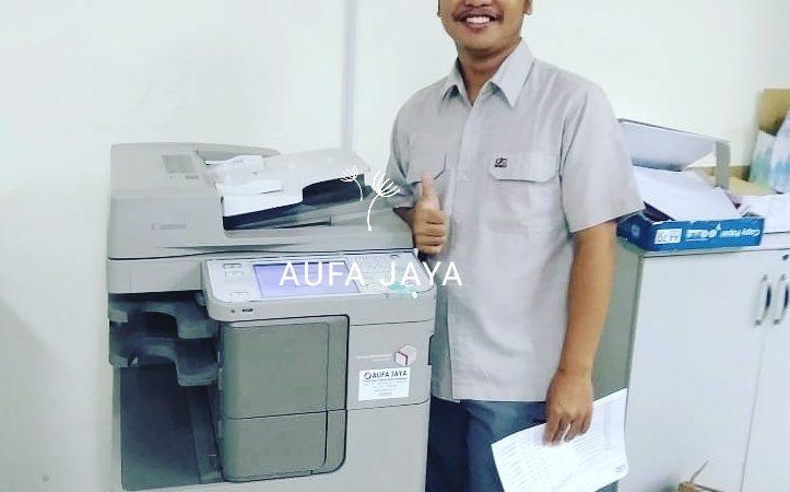 Mesin fotocopy canon untuk kantor