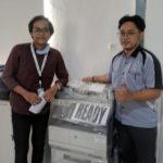 Jual Mesin Fotocopy Konica Minolta biz 250 Bogor