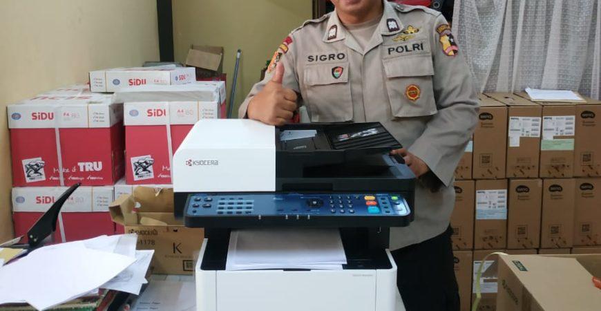 Jual mesin fotocopy Pasurauan