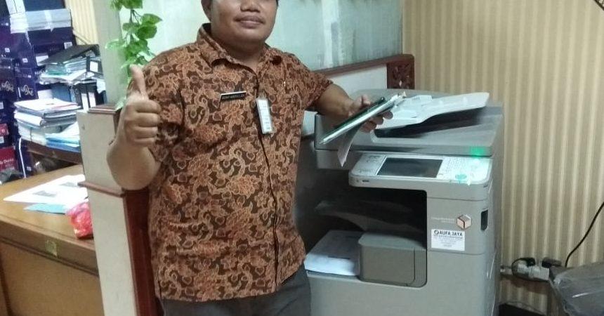 sewa fotocopy kelurahan