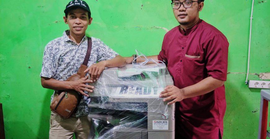 Paket Usaha Fotocopy Canon iRA 4045 Banten
