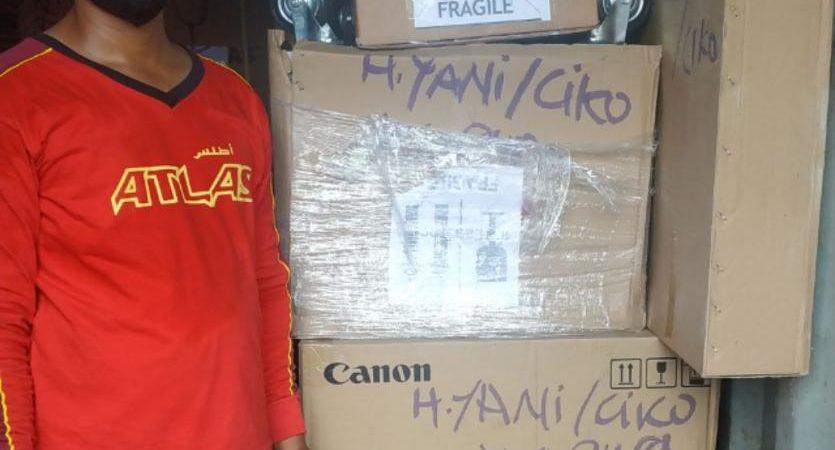 Paket Fotocopy Canon iR2006N DADF Jayapura